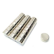 Disk & Rod Magnets